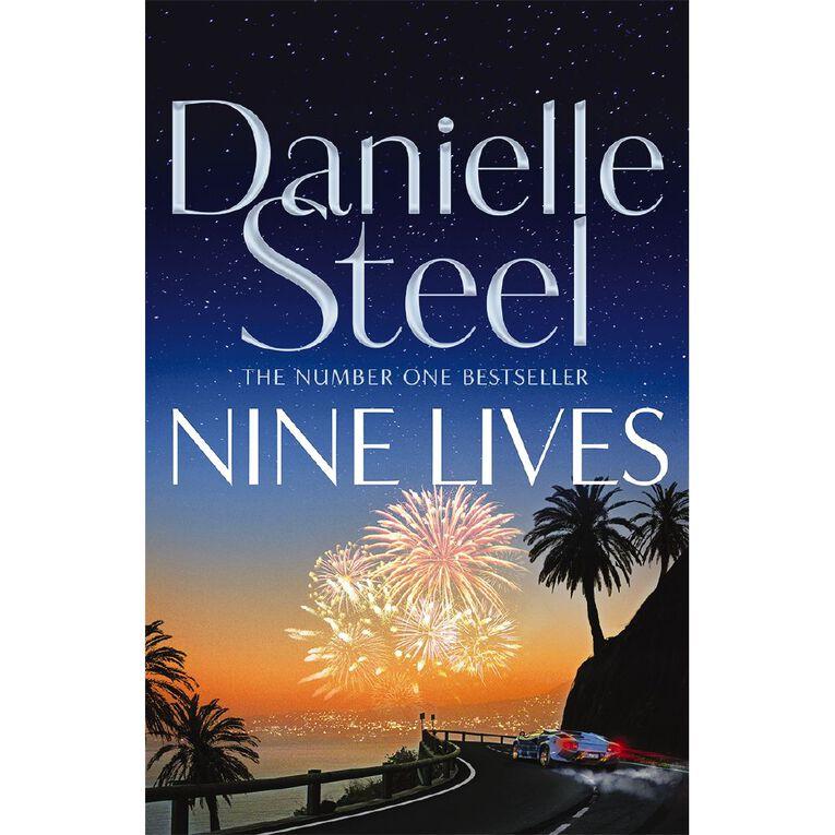 Nine Lives by Danielle Steel, , hi-res