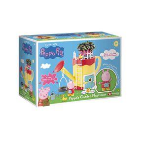 Peppa Pig Growing Garden Playhouse