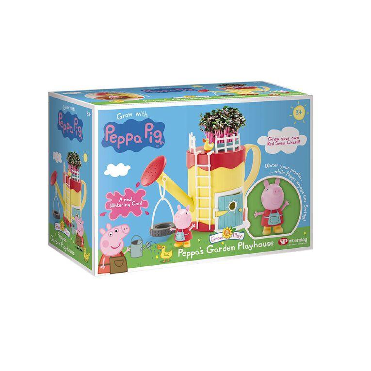 Peppa Pig Growing Garden Playhouse, , hi-res