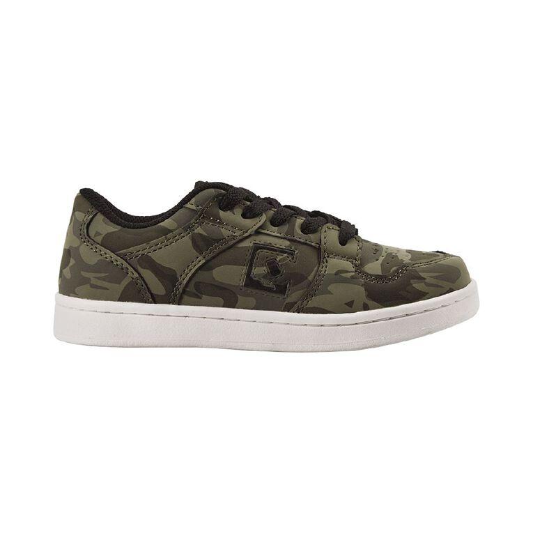 Young Original Kids Jungle Shoes, Khaki, hi-res