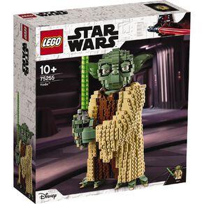 LEGO Star Wars Episode 9 Yoda 75255