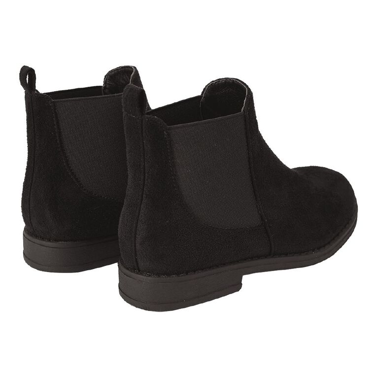 Young Original Girls' Boots, BLK-110139546-3, hi-res image number null