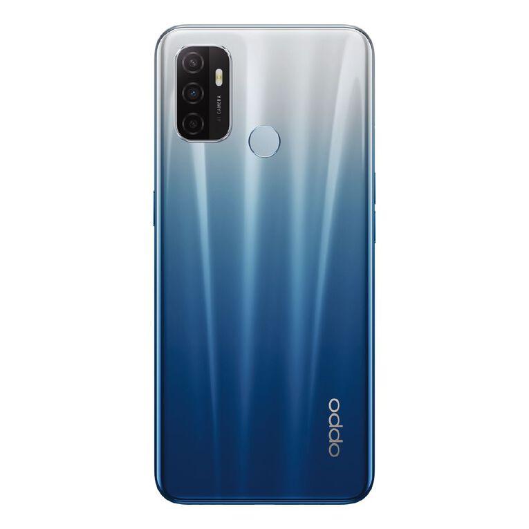 Vodafone OPPO A53s 128GB 4G Bundle Blue, , hi-res