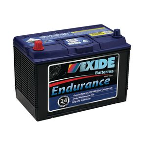 Exide Endurance Car Battery Maintenance Free N50ZZMF