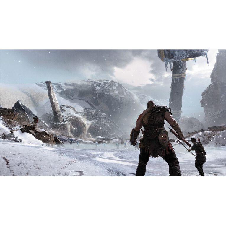 PS4 God Of War, , hi-res