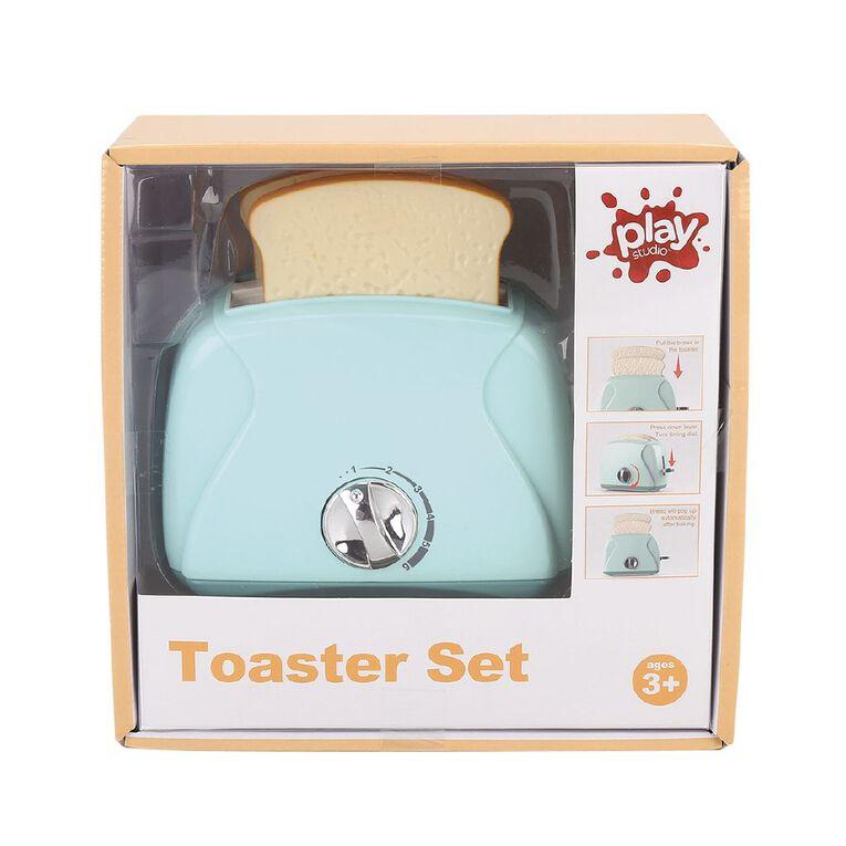 Play Studio Toaster Set, , hi-res