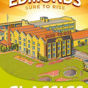 Edmonds Classic