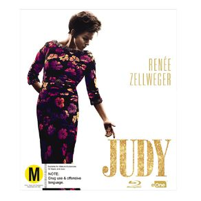 Judy Blu-ray 1Disc