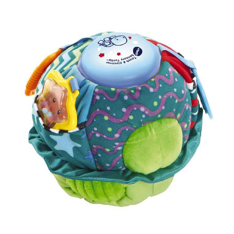 Vtech Peek n Play Turtle, , hi-res