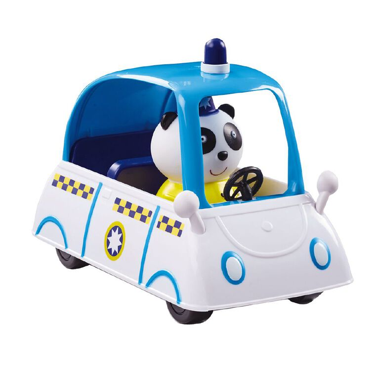 Peppa Pig Vehicles Assorted, , hi-res