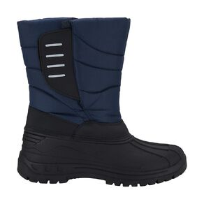 Active Intent Yohan Snow Boots