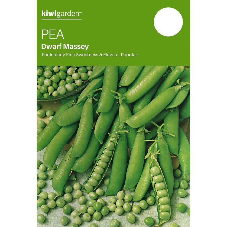 Kiwi Garden Pea Dwarf Massey, , hi-res