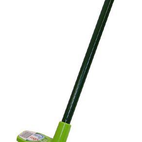 Sabco Outdoor Jiffy Broom Green