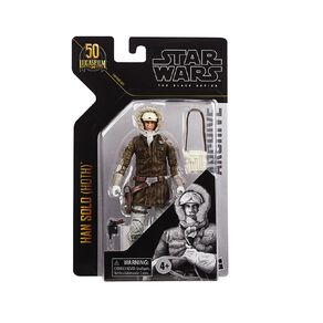 Star Wars Black Series Greatest Hits 6 Inch Assorted