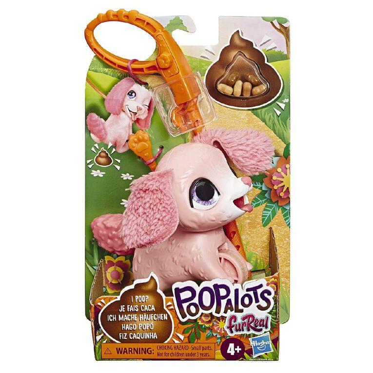 FurReal Poopalots Lil Wags Assorted, , hi-res