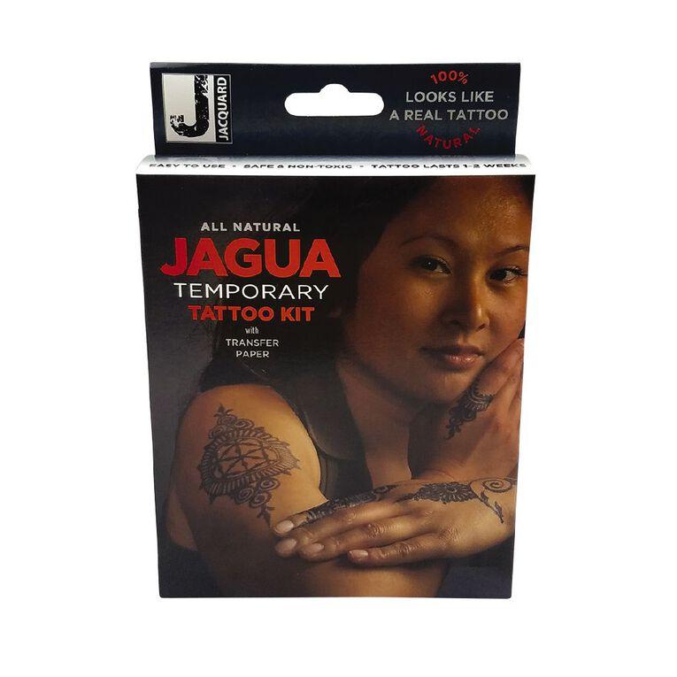 Jacquard Jagua Tattoo Kit, , hi-res image number null