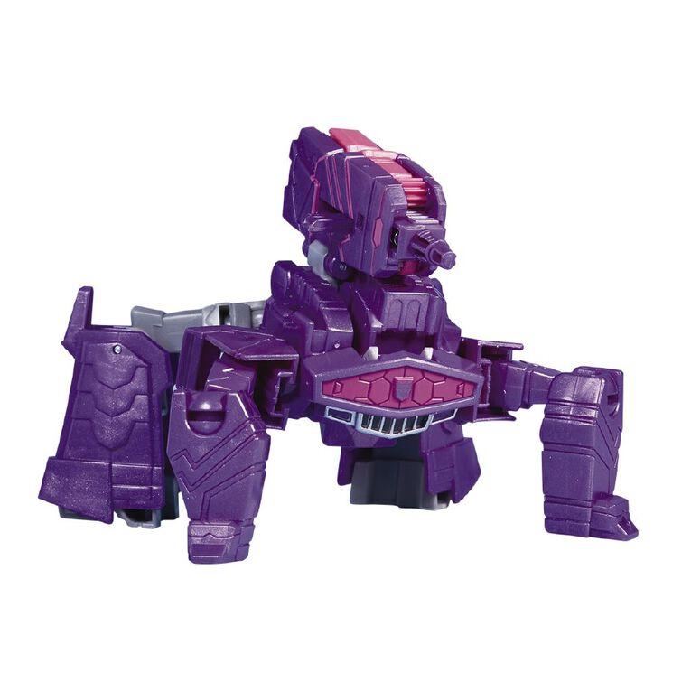 Transformers Cyberverse Warrior Class Assorted, , hi-res