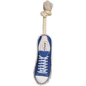 Petzone Dog Shoe Rope Toy