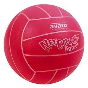 Avaro Netball Trainer Assorted