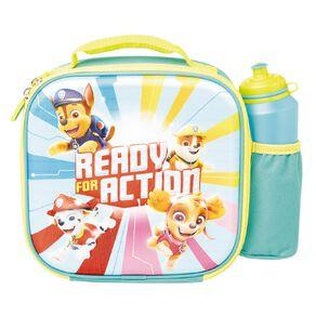 Paw Patrol 3D Bag & Bottle Set