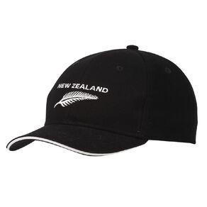 Young Original New Zealand Fern Cap