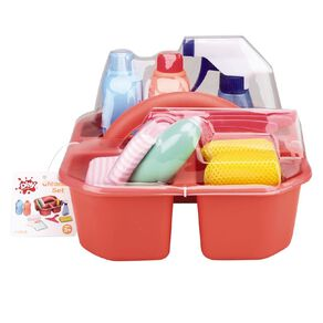 Play Studio Cleaning Set