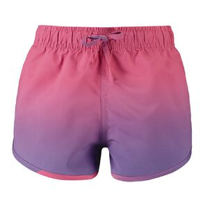Young Original Girls' Ombre Boardshorts