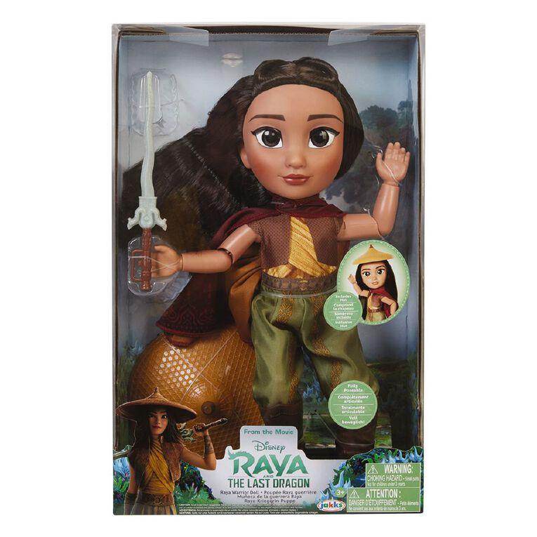 Raya Articulated Large Doll, , hi-res