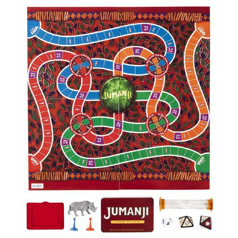 Jumanji Ready To Roll, , hi-res