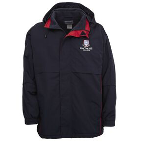 Schooltex One Tree Hill Jacket with Embroidery