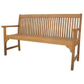 Living & Co Verona Garden Bench