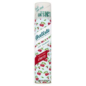 Batiste Dry Shampoo Cherry 200ml