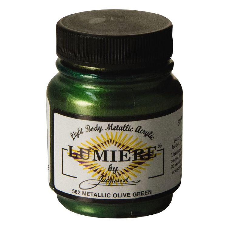 Jacquard Lumiere 66.54ml Metallic Olive Green, , hi-res