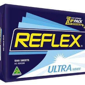 Reflex Copy Paper A5 White 80gsm 500 Pack
