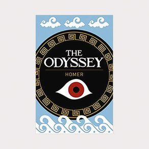 ARC Classics: Odyssey by Homer