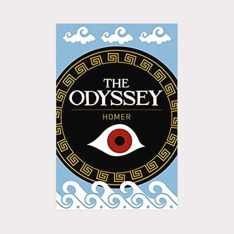 ARC Classics: Odyssey by Homer, , hi-res