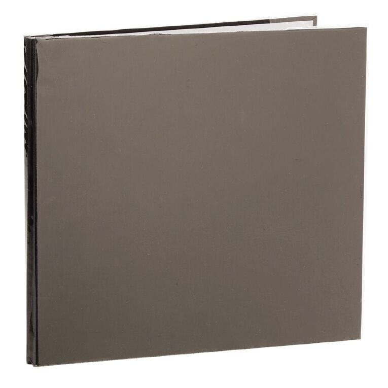 Uniti Album 12in x 12in Book Bound with 20 Pages, , hi-res
