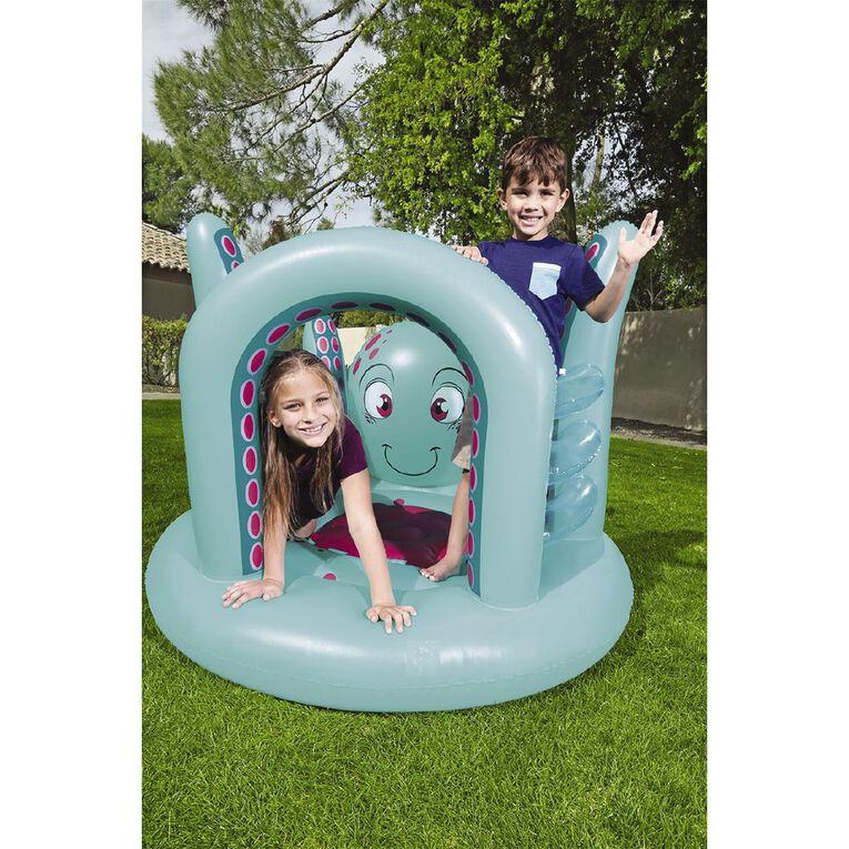 Bestway Inflatable Octopus Bouncer, , hi-res