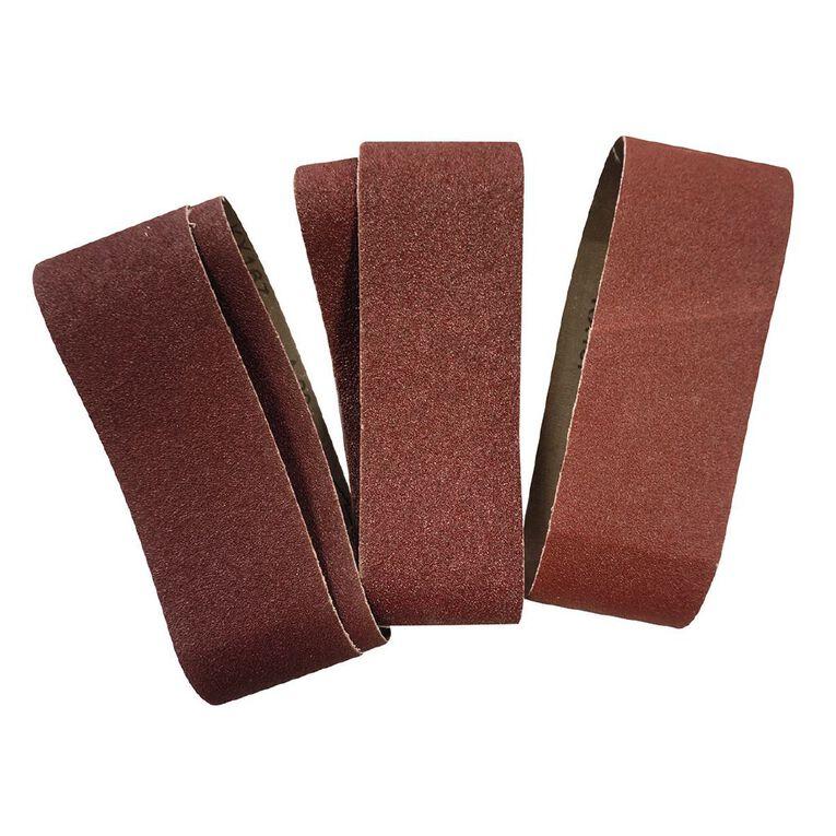 Samson Belt Sandpaper 5 Pack, , hi-res