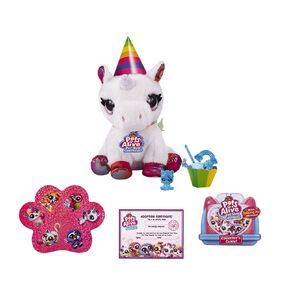 Zuru Pets Alive Pet Shop Surprise Series 1 Assorted