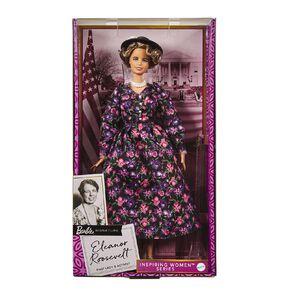 Barbie Collector Inspiring Women - Eleanor Rossevelt