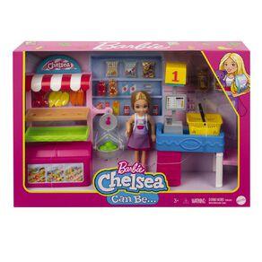 Barbie Chelsea Supermarket Assorted