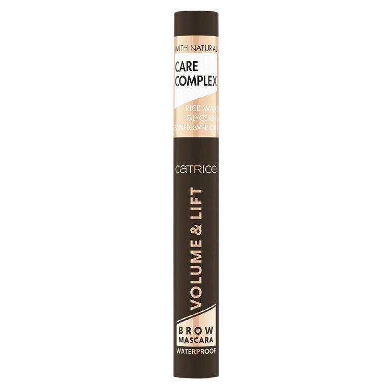 Catrice Volume & Lift Brow Mascara Waterproof 040, , hi-res
