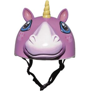 Raskullz Unicorn Helmet Child 5+ 50-54 cm