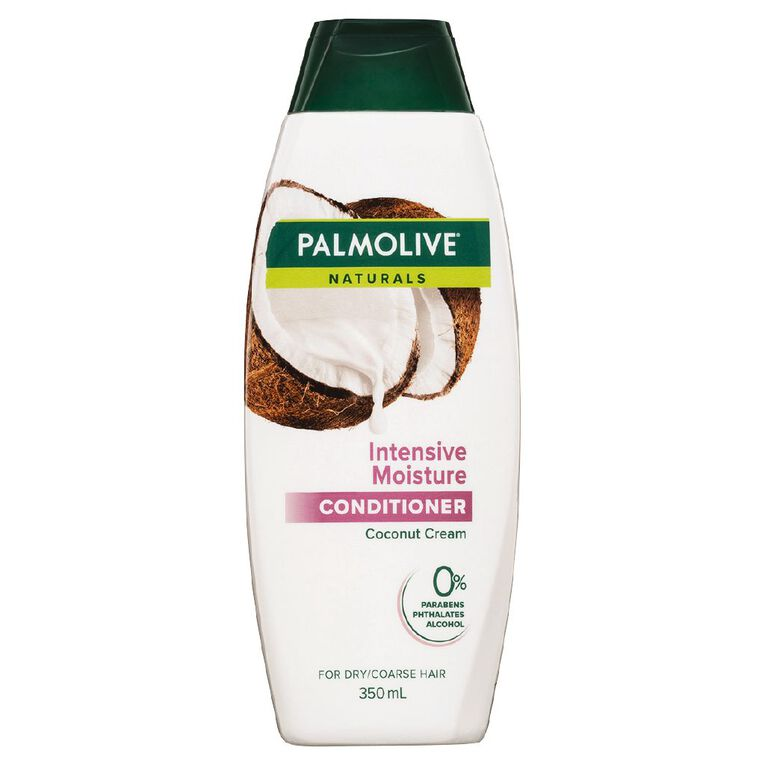 Palmolive Naturals Intensive Moisture Conditioner 350ml, , hi-res