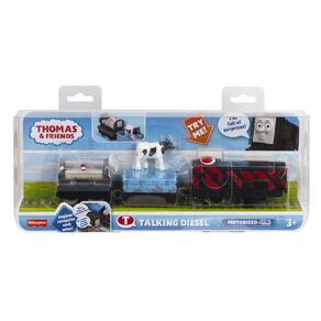 Thomas & Friends Fisher-Price Interactive Engine Assorted