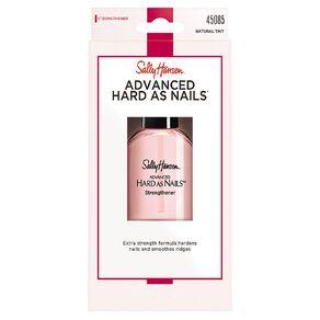 Sally Hansen Hard As Nails with Nylon Natural