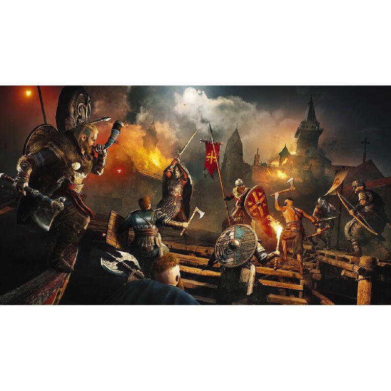 PS4 Assassin's Creed Valhalla, , hi-res