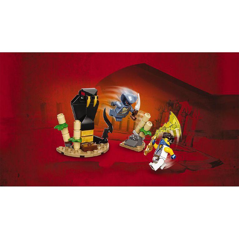 LEGO Ninjago Epic Battle Set Jay vs. Serpentine 71732, , hi-res image number null