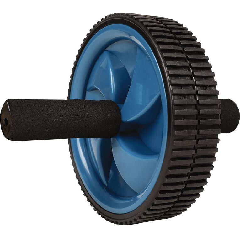 Active Intent Fitness Exercise Wheel, , hi-res